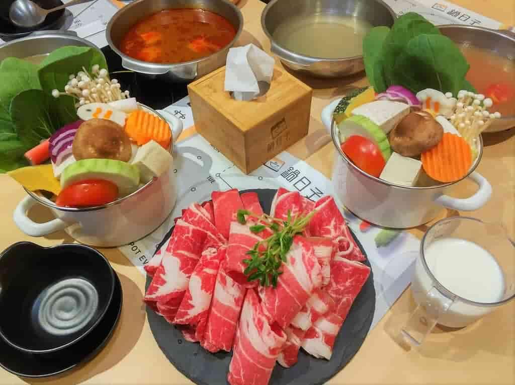 鍋日子Hot Pot Day(竹北火鍋)
