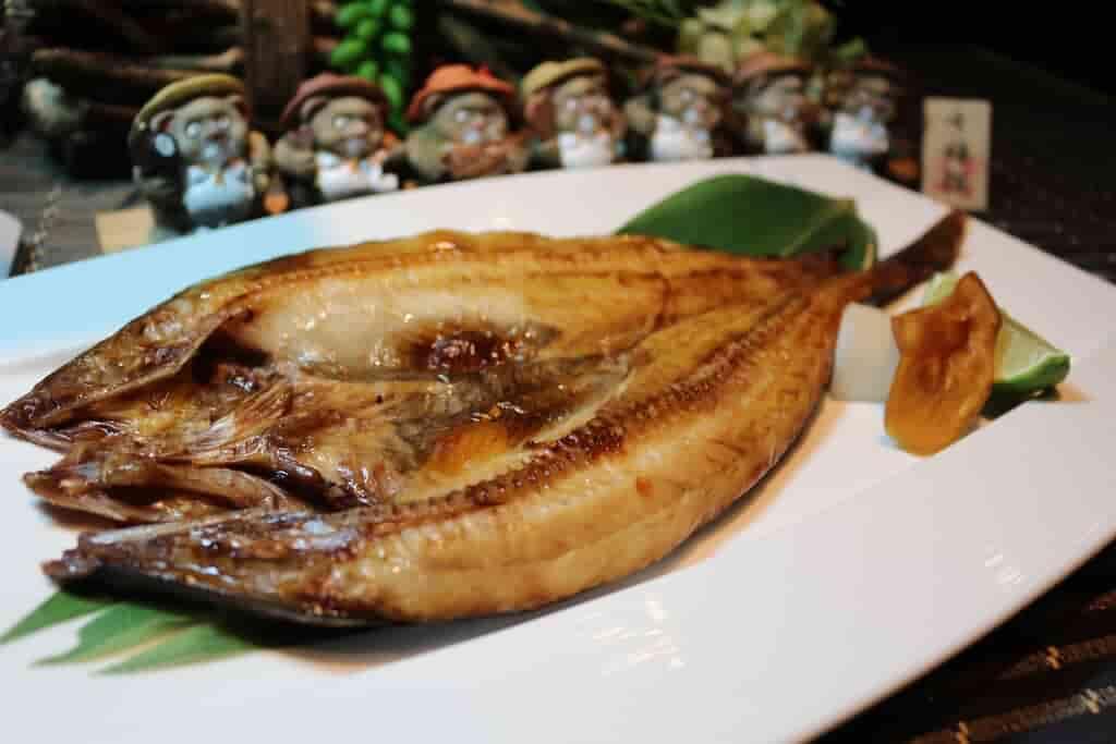 竹北橙家新日本料理味蕾彩套餐