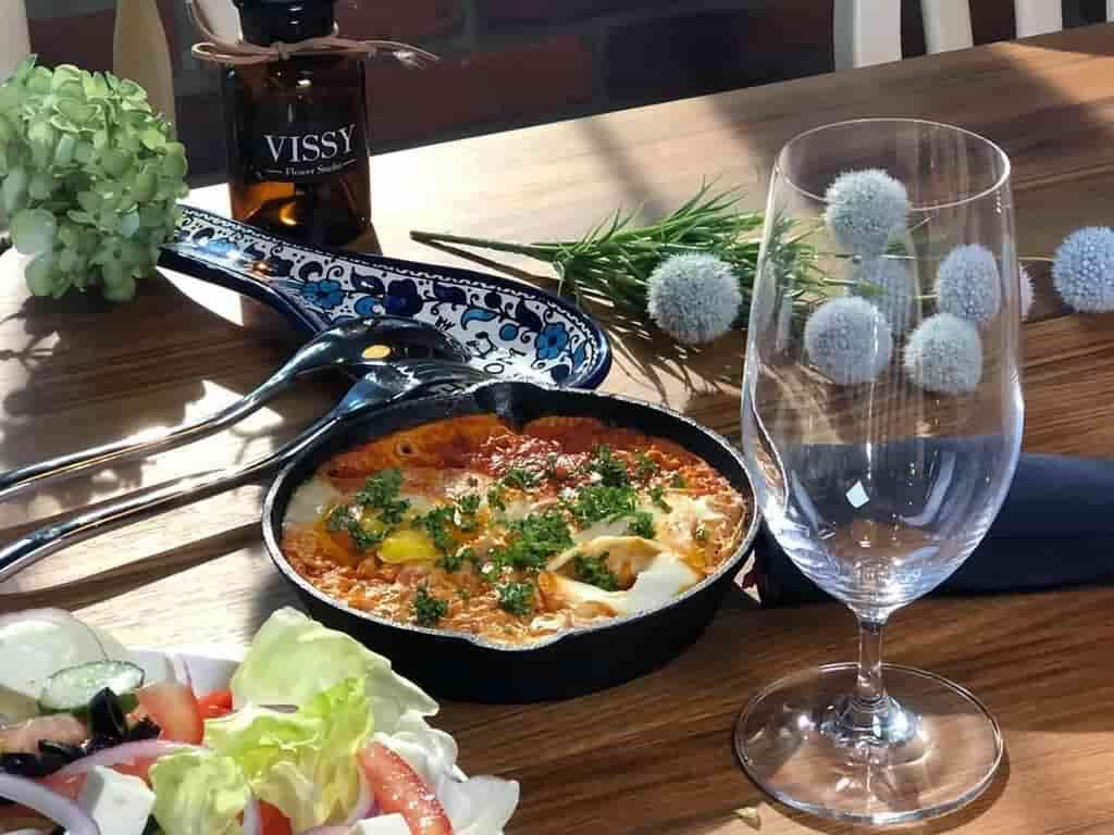The Pita Bar 地中海料理
