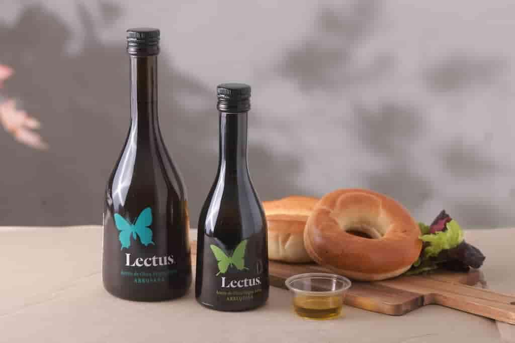 樂食Lectus橄欖油(宅配/開團購/代發)