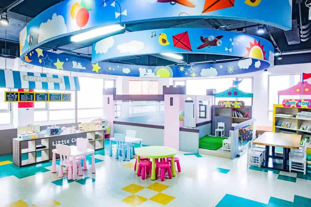 La Play 樂玩 親子空間x輕食(竹北親子餐廳/代發)