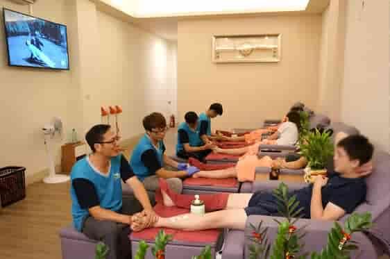 足旺 養生會館 Zuwan body&foot massage